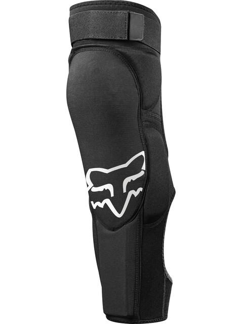 Fox Launch Pro Knee/Shin Guards Men black